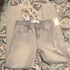 RSQ jeans size 0 NWT